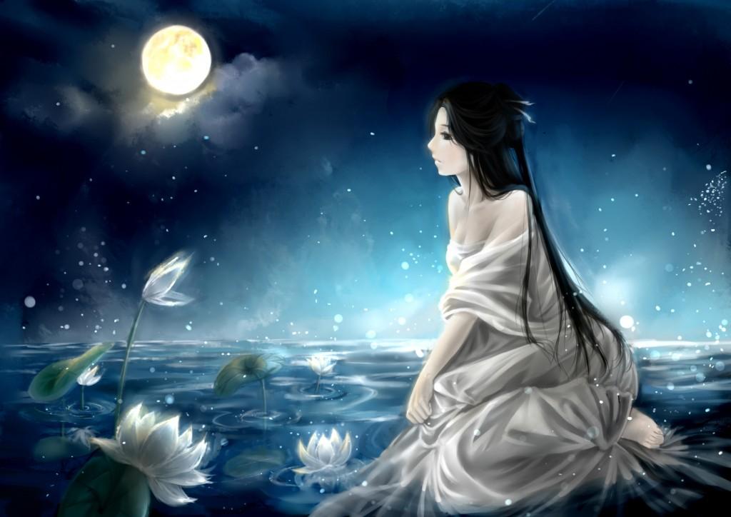 Il Pianista e la Figlia della Luna