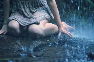 In un giorno di pioggia